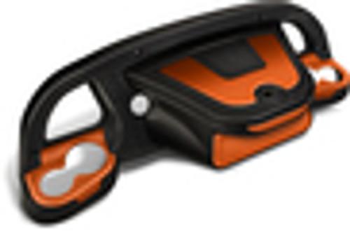 DoubleTake Sentry Dashboard-Orange