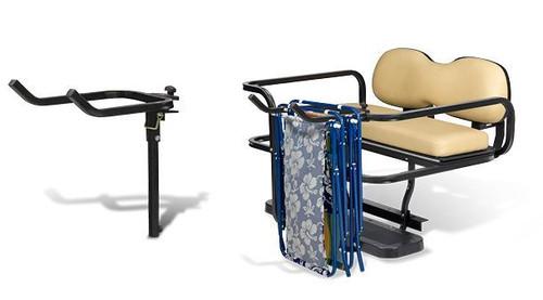 Doubletake Guardian Rear Seat Beach Chair Holder