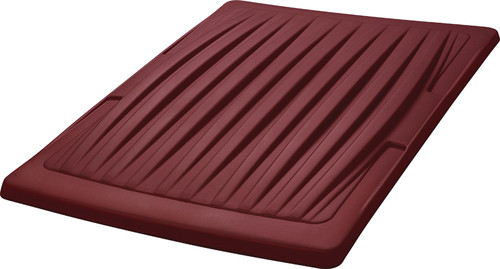 "DoubleTake 60"" Short Track Color Matched Top Burgandy"