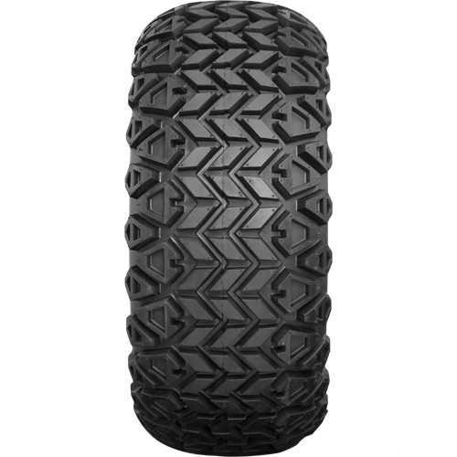 "Doubletake 10"" W56 Series All Terrain Tire"