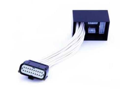 TSX Harness for EZGO DCS 36V (TXT)