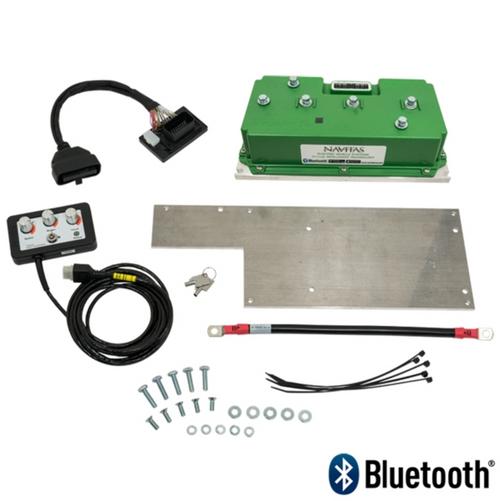 Navitas 600 Amp 48 Volt AC Upgrade Complete Controller Kit