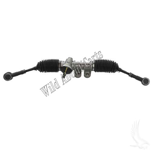 Steering Box Assembly, E-Z-Go RXV