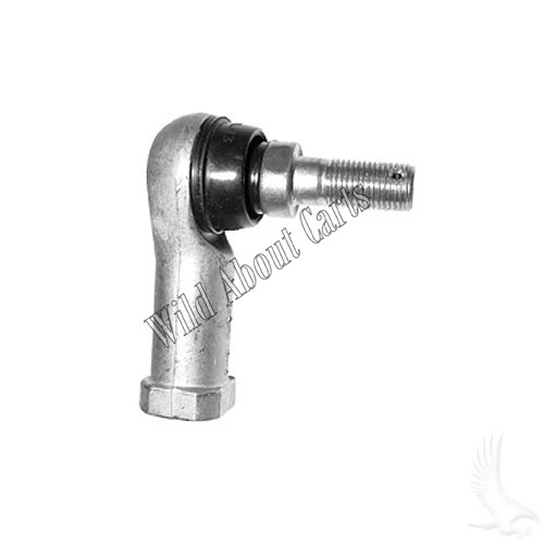 Tie Rod End, Right Thread, Club Car DS New Style, Carryall 09+