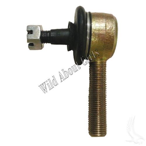 Tie Rod End, Left Thread, Club Car DS 76-08