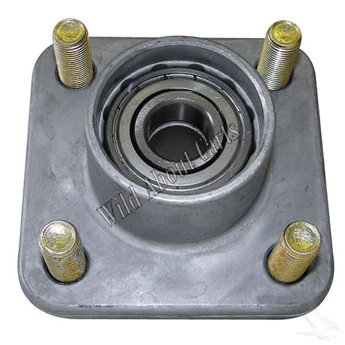 Wheel Hub, Front, Club Car DS 03.5+ and Club Car Precedent