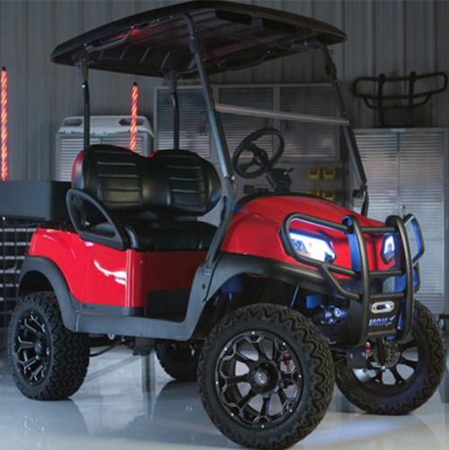 Club Car Tempo Ultimate Plus Light Kit (Years 2018-Up)