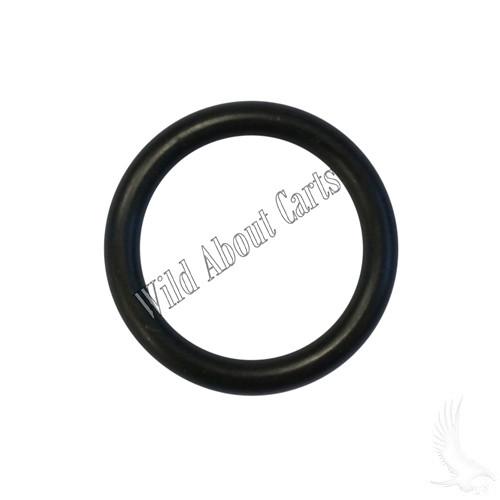 O Ring, Oil Filler Cap, E-Z-Go 4 Cycle Gas 91+