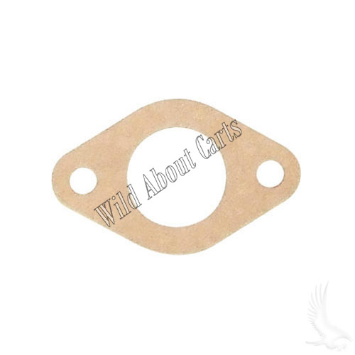 Gasket,Both Sides of Insulator, E-Z-Go 4 Cycle