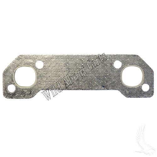 Exhaust Manifold Gasket, E-Z-Go 4 Cycle Gas 91-93, MCI