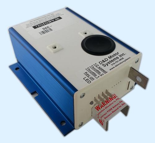 300-NP - 0-1k - Controller
