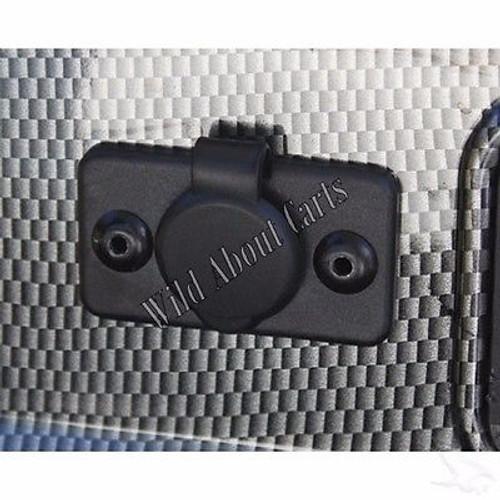 Golf Cart Power Socket, 12V/15A (22-002 )