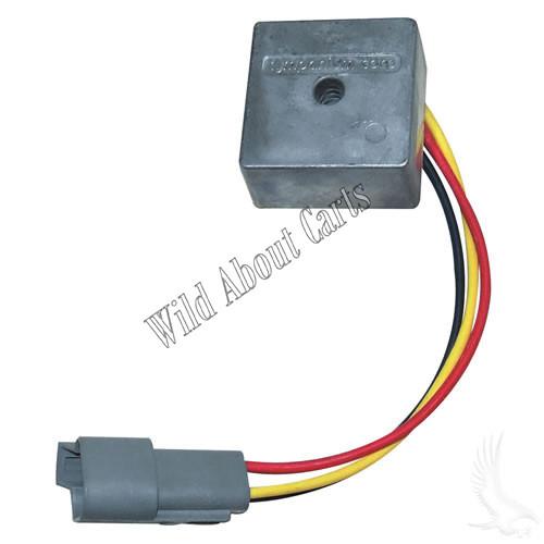 Voltage Regulator, Club Car Precedent 04+