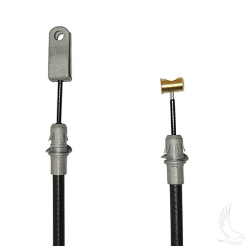Brake Cable, Driver 44.5'', E-Z-Go RXV Gas 08+