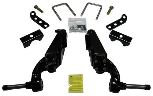 """Jake's Club Car DS Gas 3"""" Spindle Lift Kit (Fits 1981-1996)"""