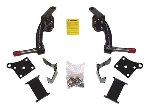 "Jake's E-Z-GO Workhorse 1200 Gas 6"" Spindle Lift Kit (Fits 1994.5-2001.5) Golf Cart Lift"