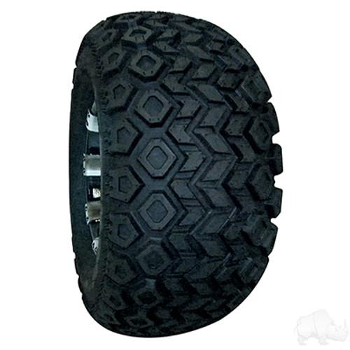 "20"" RHOX Mojave II Tire, 20x10-10, 4 Ply DOT"