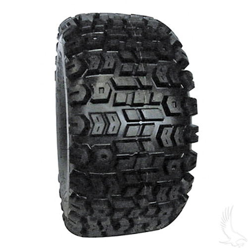 "8"" Kenda Terra Trac Tire, 20x10-8, 4 ply"