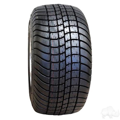 "8"" RHOX RXLP Tire, 215/60-8 DOT 4 ply"
