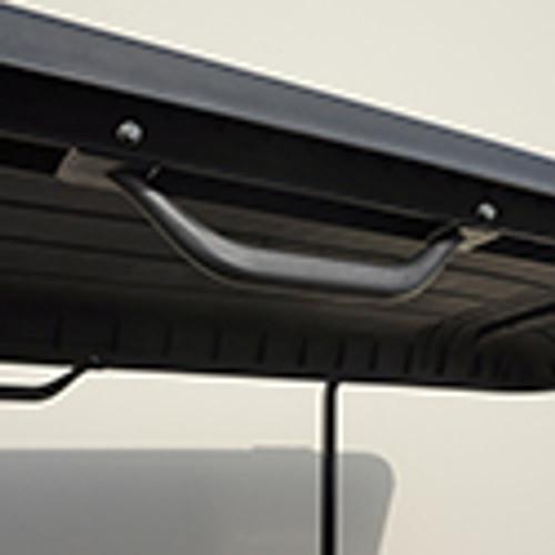 RHOX Top Handle in Black