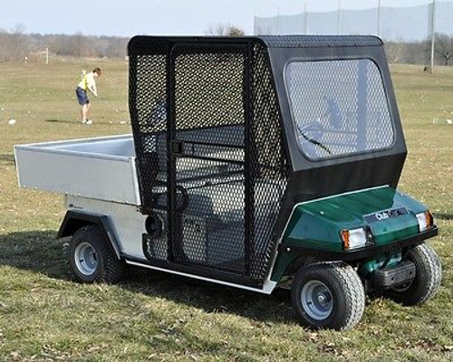 CarryAll 2 or Turf 2 Aluminum Range Cage
