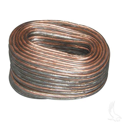 18 Gauge Speaker Wire, 25' Roll