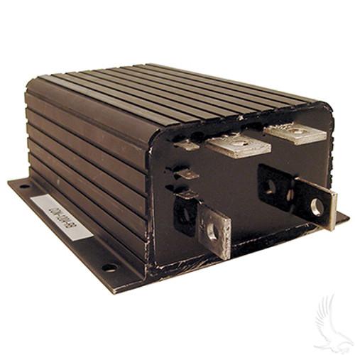 Controller (incl $50 Core), Rebuilt 36V 400A, E-Z-Go 89-94, Club Car 92-94