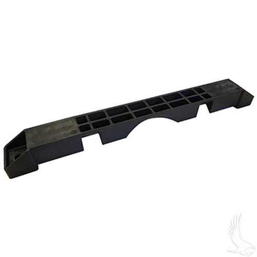 """Battery Hold Down Plate for Club Car DS w/ 12V Batteries Approx. 15.75"""" Long"""