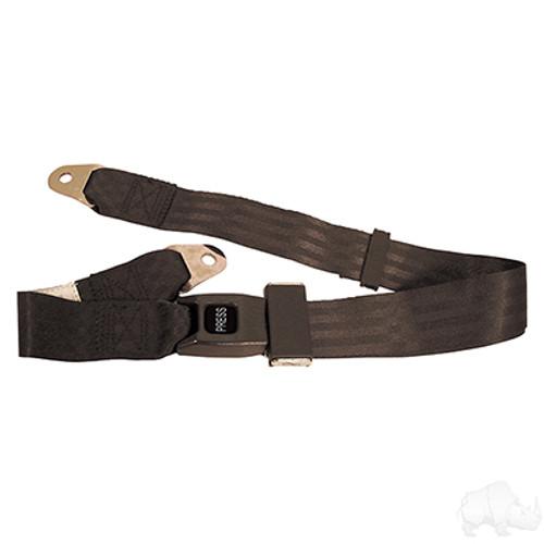 "Seatbelt Lap Belt 60"" Fully Extended"