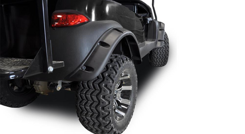 Fender Flares for Club Car Precedent