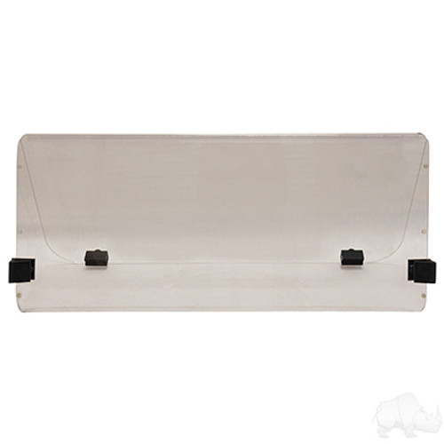 Club Car DS Old 84-99** Clear Impact Modified Windshields