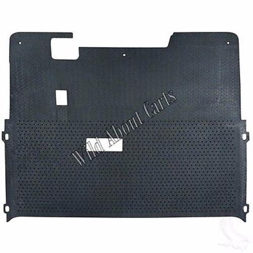 Golf Cart Factory Replacement Floor Mat for EZGO TXT 01-13