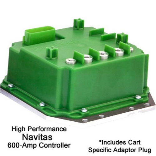 Navitas 600Amp Controller Kit 36V For E-Z Go