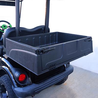 Yamaha Dump Beds & Cargo Boxes
