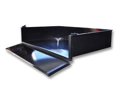 E-Z-GO RXV Dump Beds & Cargo Boxes