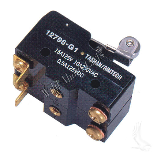 E-Z-GO MICRO SWITCHES