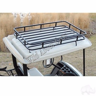 Yamaha Roof Racks