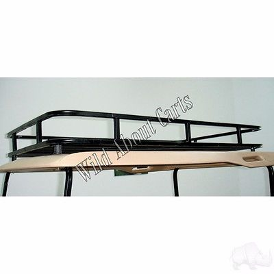 E-Z-GO TXT Roof Racks