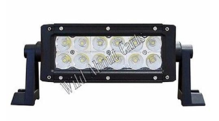 LED Light Bars & Fog Lights