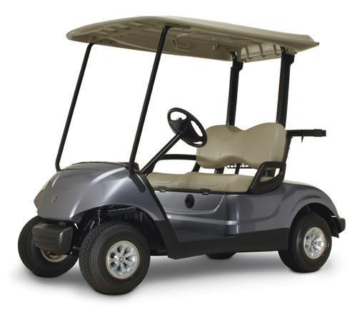 YAMAHA DRIVE (G29) REAR SEAT KITS