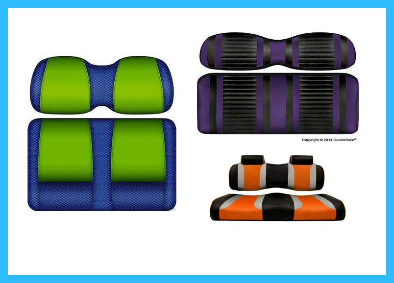 Seat Cushion Sets