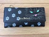 Clutch Bag - Kitty