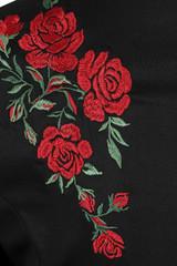 Vintage Style Dress - Elise