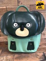 Green Koala Backpack Cerys' Closet