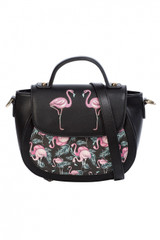 Flamingo Handbag