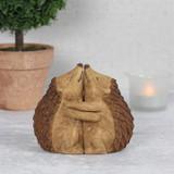 Hedgehog Hedgehugs Ornament
