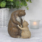 Bear Hugs - I love you Beary Much Ornament