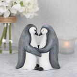 Penguin Partners Ornament