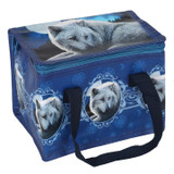 GUARDIAN OF THE NORTH LUNCH BAG BY LISA PARKER