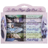 Pure Magic INCENSE STICK GIFT PACK BY ANNE STOKES